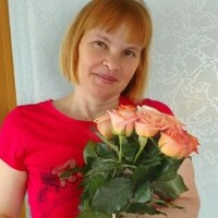 Пастухова Людмила (Устюгова)