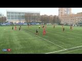 ПФК ЦСКА (мол.) — Арарат-2 — 2:3