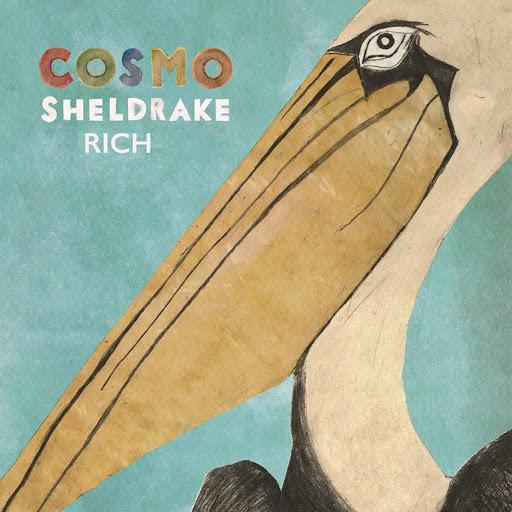 Cosmo Sheldrake альбом Rich (Radio Edit)