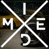 Авто / мото фестиваль MIXED