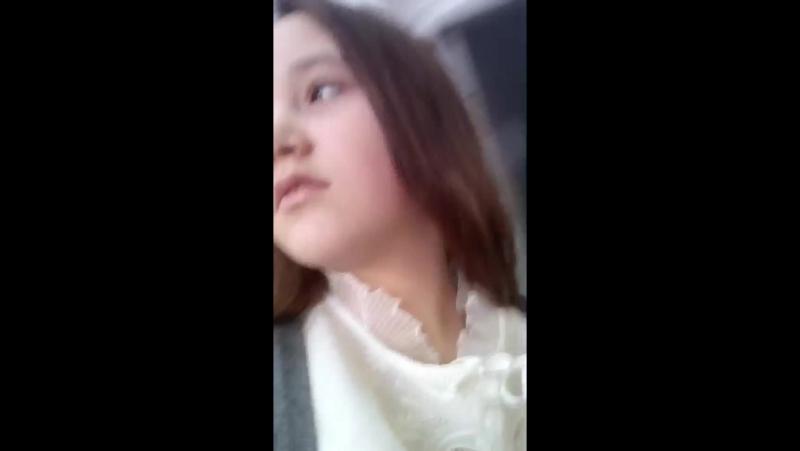 Юлия Гадельшина - Live