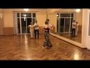 🎥 Резюме урока- 28.05.18. Аргентинское танго. Часть 1.