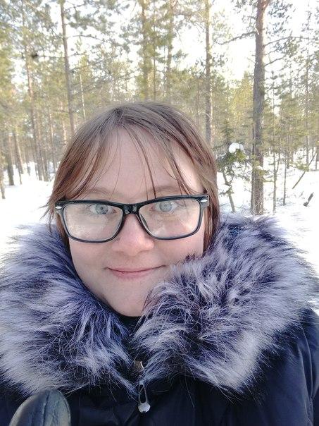 Ирина Пономарёва