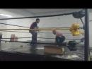 GCW First Russian Tai-Pei Deathmatch Khitrykh vs Nabiev