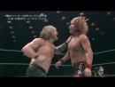 Tetsuya Naito (c) vs. Chris Jericho (NJPW - Dominion 6.9 In Osaka-Jo Hall)