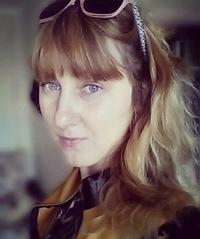 Аватар пользователя: Ольга Телюкова