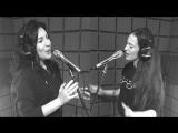 Ольга Щеголь, Антонина Сибирякова (cover Whitney Houston)