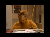 Alf Quote Season 4  Episode 4_Штаны