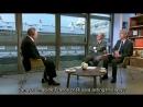 Путин говорит о том, что Америкой управляют люди в черных костюмах..720p
