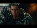 Superman ESPANCA General Zod - Homem de aço