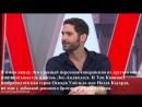 Том Эллис рассказывает о сериале Люцифер на Etalk Newsroom.mp4