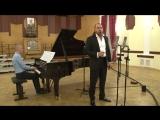 Михаил Бирюков - Ариозо короля Рене из оперы