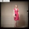 Марина Доможирова on Instagram #Repost @halfmax.ru with @get_repost