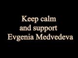 Evgenia Medvedeva - Richat (Promo Olympic Games 2018) [fmv]