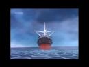 S3e04 - A Chorus Crime - Туфли и айсберги. Чип и Дейл спешат на помощь