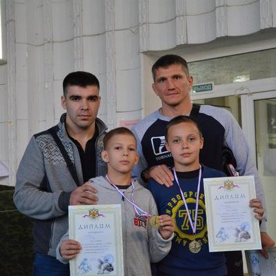Сережа Чурилов