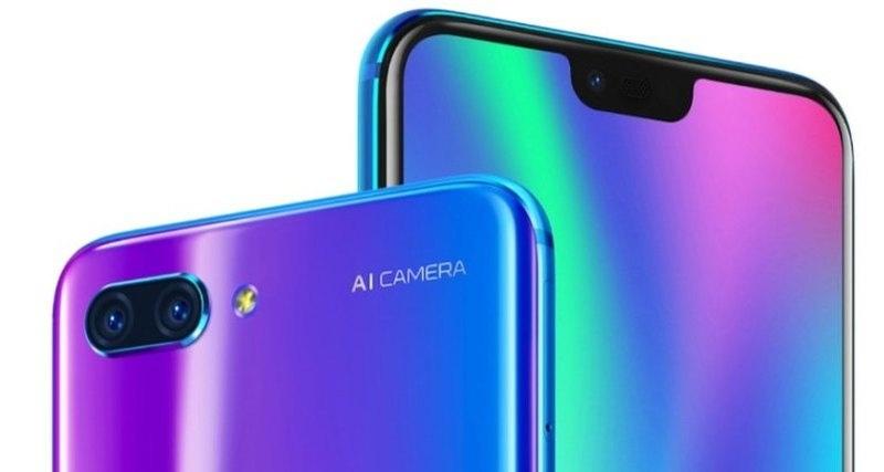 Huawei опередила Apple по продажам смартфонов