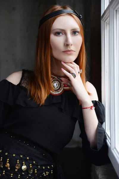 Катя Мартюшева