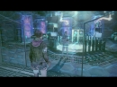 Residen Evil REVELATIONS 2 - Claire Redfield and Moira Burton Escape the Monument