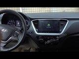 Asottu C17YN9060 Hyundai Verna 2017 2018 car dvdv installation guide