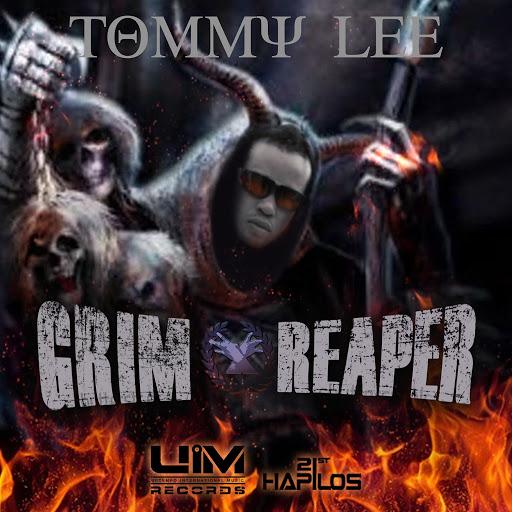 Tommy Lee альбом Grim Reaper