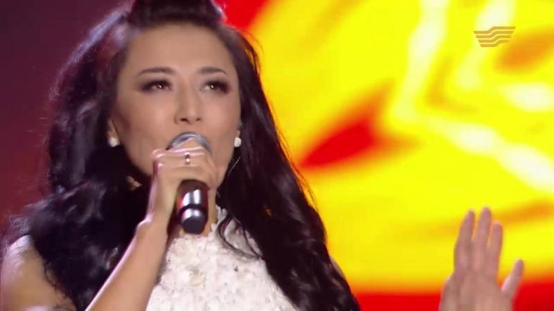Мадина Сәдуақасова