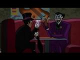 c&c I can't believe scooby doo just murdered the joker
