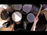 Luke Frost - Have Faith In Me A Day To Remember Drum Cover