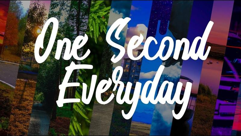 One Second EveryDay / Одна Секунда Каждый день