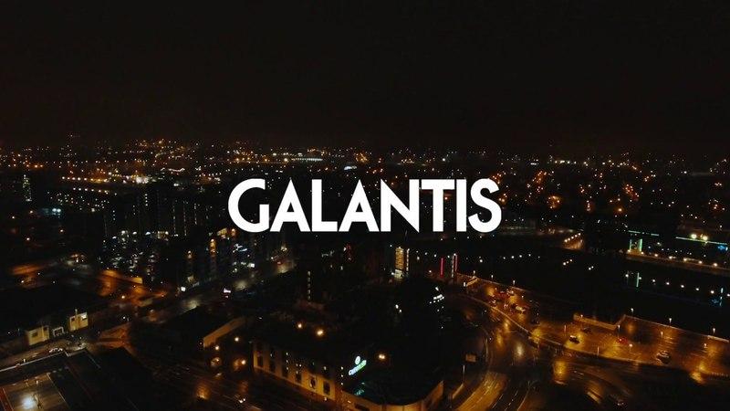 Galantis The Aviary Tour Europe Recap pt 2