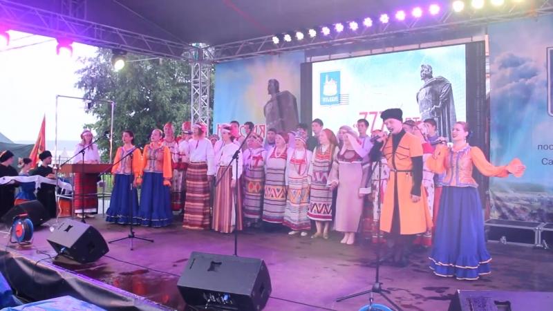 Санкт Петербург пос Усть Ижора
