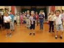 СРР Крепкий орешек Гномики Пчелки танец