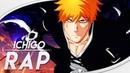 Rap do Ichigo: A Fúria de um Vasto Lorde | YondaxRAP 21