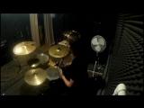Nick Apairion - Lola Montez (Volbeat cover) Drum cum