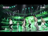 180327 NCT 127 - TOUCH @ The Show