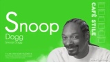 Smile, Sweet, Sister, Sadistic, Surprise, Service, SNOOP DOGG! Intro completa