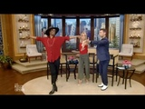 Billy Porter (Pose,Kinky Boots) Complete Interview on Live with Kelly and Ryan