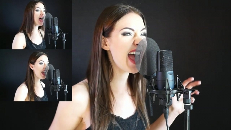 Nightwish_-_AlpenglowEndless_forms_most_beautiful_Cover_by_Minniva__(MosCatalogue.net).mp4