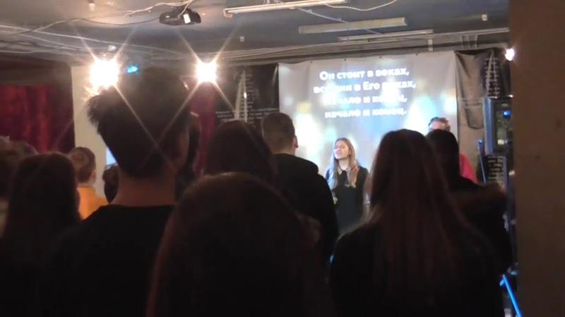 Подростковое Богослужение lightside 1 04 201800h15m45s 01h11m10s