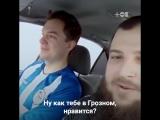 Британец приехал в Грозный и вышел на утреннюю пробежку. Правда, не учел один ню ( 1080p ).mp4
