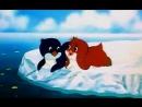 Приключения пингвиненка Лоло (1986-1987)