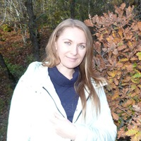 Виктория Киричишина