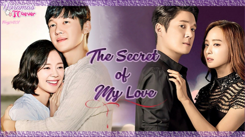 The Secret of My Love EP33 DoramasTC4ever