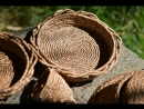 Плетение из иголок русск