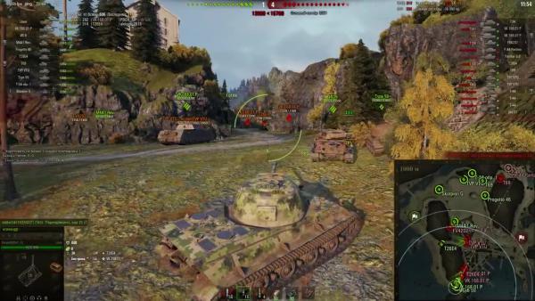 Почему я верю: дело не в рулетке World of Tanks! Побеждают умелые и хитрые