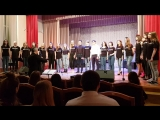 Dar Choir-Don't cry (Kirk Franklin)