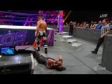 Buddy Murphy vs. Mustafa Ali - No Disqualification match