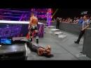 Buddy Murphy vs Mustafa Ali No Disqualification match