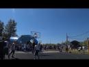 Minsk Street GameZ 2018 - Баскетбол 3 х 3: MoonWalkers VS. Mr. Magic (27-05-2018)