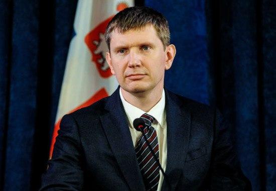 Обращение пермского «Суть времени» к губернатору Пермского края по вопросу переименования улиц
